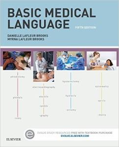 Basic Medical Language Textbook
