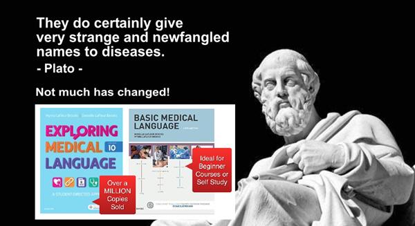 Medical Terminology: Blood Clots