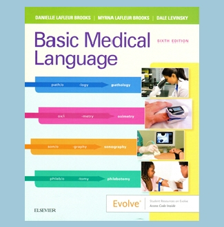 Medical Terminology - Basic Medical Terminology