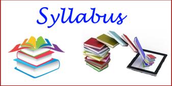 Medical Terminology Syllabus