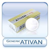 Generic Ativan (Lorazepam) Online Drug Review