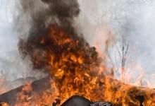 Photo of حرق النفايات مشكلة وليست حل