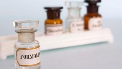 Photo of الفورمالدهيد Formaldehyde