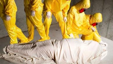 Photo of كيف يتم دفن المتوفي بمرض فيروس الإيبولا حسب توصيات منظمة الصحة العالمية