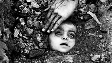 Photo of سحابة الموت في بوبال