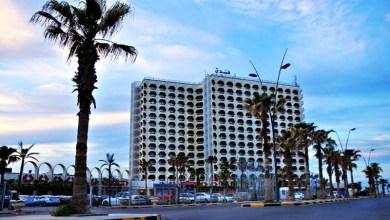 Photo of ندوة علمية حول المخاطر البيئية على الصحة بفندق باب البحر مدينة طرابلس