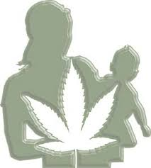 parents on pot