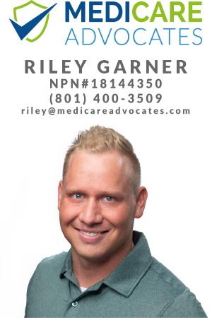 Riley Garner
