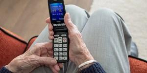 man-phone