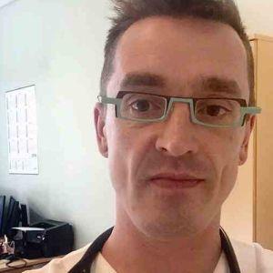 a Neurologist working in Norway