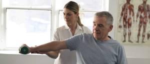 Rehabilitation Medicine in Norway