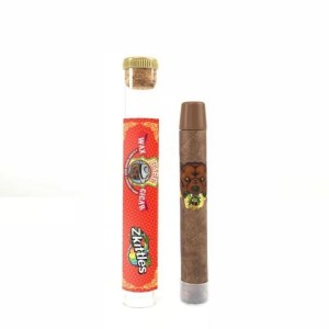 Barewoods – Wax Cigar – Skittlez
