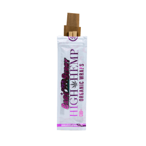 High Hemps – Bare Berry