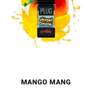 PLUG EXOTICS: Mango Mang