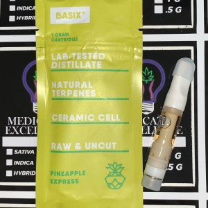 Basix – Pineapple Express