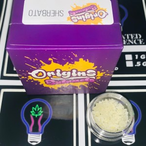 Origins Extracts Diamonds 1g – Sherbato