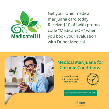 Get your Ohio Medical Card today! Explore new options in your healing journey.