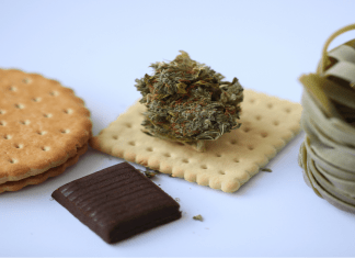 THC and Food