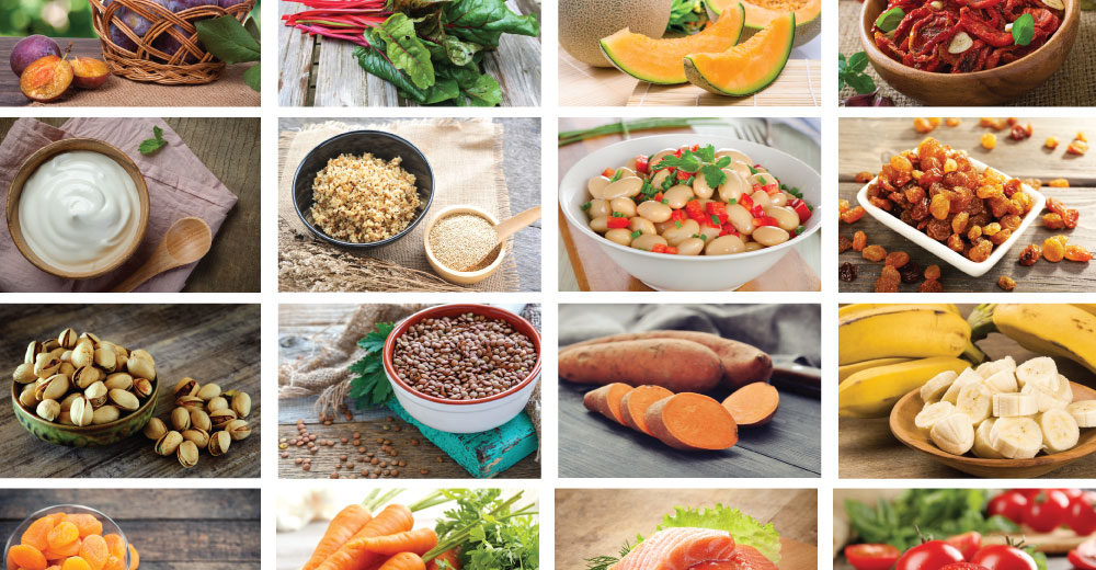 Potassium Packed Foods Can Help Lower Blood Pressure By