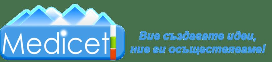Медикет Цех Logo