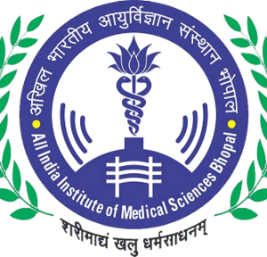 All-India-Institute-of-Medical-Sciences-Bhopal-logo