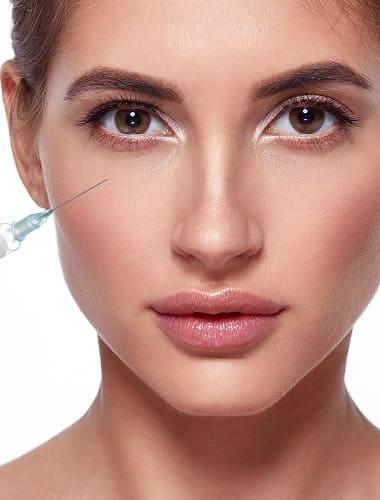 Инъекционная косметология мезотерапия
