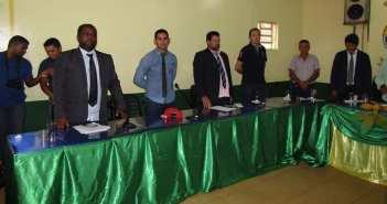 Câmara Municipal realiza sessão solene para Abertura da EXPOCACAU 2019 e VIII edição do CACAUFEST em Medicilândia