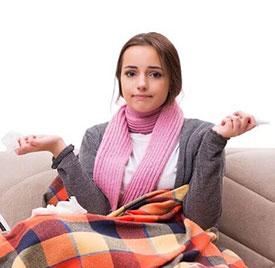 Болит горло - чем лечить
