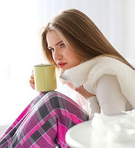 Болит горло - что делать и чем лечить