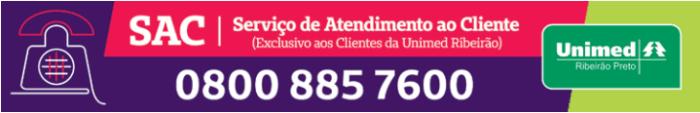 SAC - Unimed Ribeirão Preto