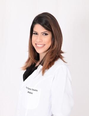 Dra. Clarice Teixeira Correia de Oliveira
