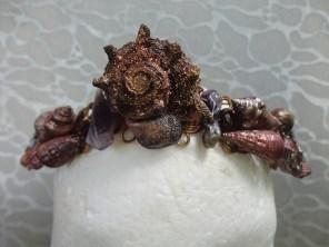 Fourth Mermaid's Crown - close up