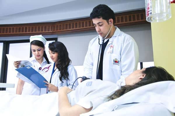 Universidade de Medicina no Paraguai UPE