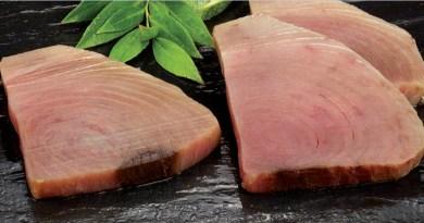 El atún es considerado una joya en la alimentación por su alto contenido de omega 3 y lo rico y salubable.
