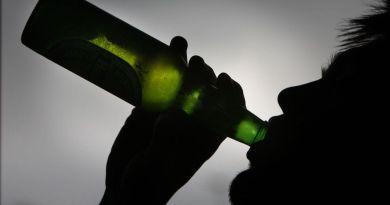El alcohólico no reconoce su enfermedad, la niega siempre