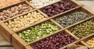 Estudios han concluido que comer legumbres 4 veces a la semana ayuda a prevenir un infarto de miocardio