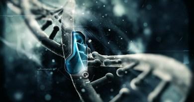 El ADN es el libro de la vida donde está escrita la información que utilizamos para construirnos a nosotros mismos.