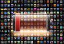 Las diez aplicaciones que más consumen memoria, datos y bateria | Por: @linternista