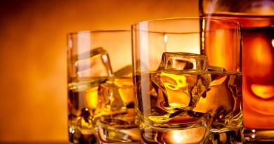 ¿Por qué debes ponerle agua al whisky?  | Por: @linternista