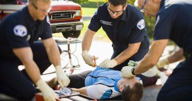Cada minuto cuenta para los pacientes que sufren el tipo más severo de ataque cardiaco   Por: @linternista