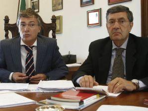 """Gli Uffici Giudiziari di Siena: """"Condividiamo l'idea"""""""