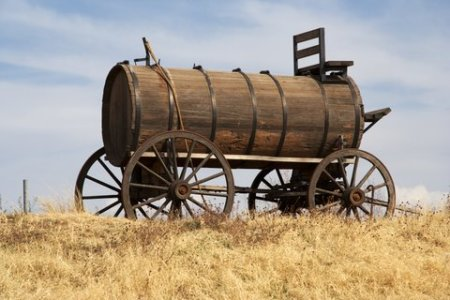 water-wagon