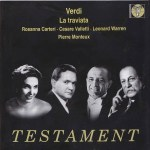 Recording of the Week – La Traviata