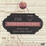 "Recording of the Week: Roberto Sierra ""Fandangos"""