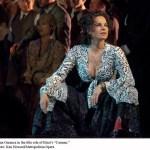 Carmen in HD