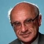 Milton Friedman's 98th Birthday