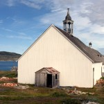 Greenland to Toronto – Part 3