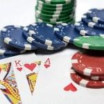 Una partita a poker