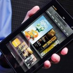 The Kindle Fire – First Impressions