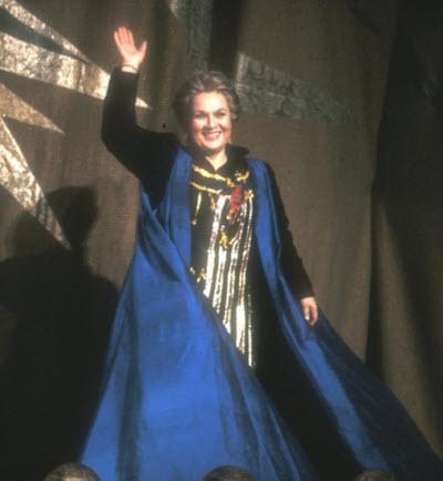 Rossini: Tancredi LA Opera
